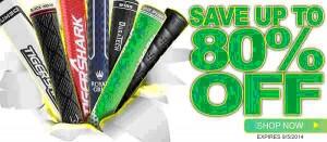 grip sale ads copy