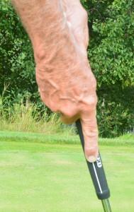 lower hand finger grip